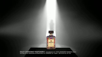 Disaronno Wears Etro Limited Edition Bottle TV Spot, 'This Holiday Season' - Thumbnail 2