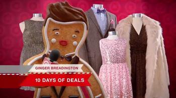 Target 10 Days of Deals TV Spot, 'Best Dressed Stars: Tonight' - Thumbnail 2