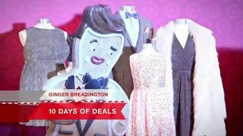Target 10 Days of Deals TV Spot, 'Best Dressed Stars: Tonight' - Thumbnail 3