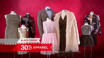 Target 10 Days of Deals TV Spot, 'Best Dressed Stars: Tonight' - Thumbnail 5