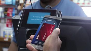 Samsung Pay TV Spot, 'Loyalty' Featuring Hannibal Buress - Thumbnail 3