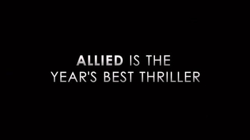Allied - Alternate Trailer 20