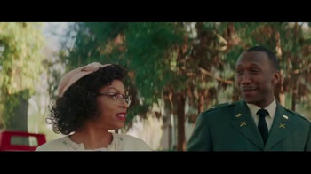 Hidden Figures - Alternate Trailer 1