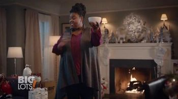 Big Lots TV Spot, 'Fancy Onion Dip'