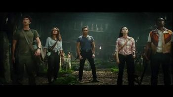 Kong: Skull Island - 4168 commercial airings