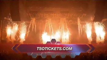 Live Nation TV Spot, 'Trans-Siberian Orchestra: Ghosts of Christmas Eve' - Thumbnail 4