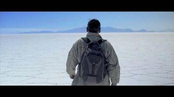 Samaritan's Purse TV Spot, 'Let Us Carry Your Gift'