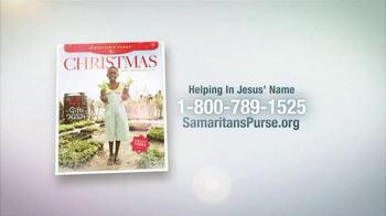 Samaritan's Purse TV Spot, 'Let Us Carry Your Gift' - Thumbnail 10
