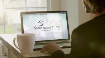 Samaritan's Purse TV Spot, 'Let Us Carry Your Gift' - Thumbnail 8