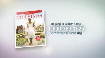 Samaritan's Purse TV Spot, 'Let Us Carry Your Gift' - Thumbnail 9