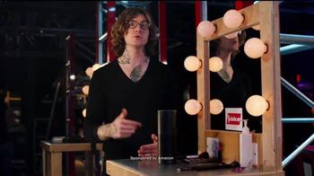 Amazon Echo TV Spot, 'NBC: The Voice' - Thumbnail 9