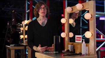 Amazon Echo TV Spot, 'NBC: The Voice' - Thumbnail 8