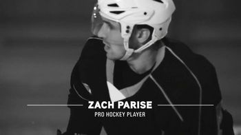 Built With Chocolate Milk TV Spot, 'Best on the Ice' Featuring Zach Parise - 508 commercial airings