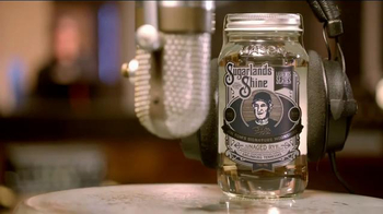 Sugarlands Distilling Company TV Spot, 'Jim Tom Moonshiners Legend' - 16 commercial airings