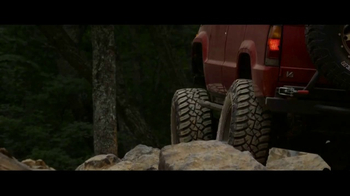General Tire Grabber X3 TV Spot, 'Unearthing' - Thumbnail 2