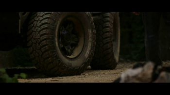 General Tire Grabber X3 TV Spot, 'Unearthing' - Thumbnail 3