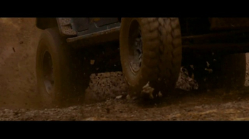 General Tire Grabber X3 TV Spot, 'Unearthing' - Thumbnail 4
