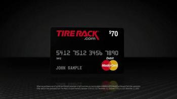 TireRack.com TV Spot, 'Hot Dog Cart: Rewards Card' - Thumbnail 5