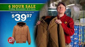 Bass Pro Shops 6 Hour Sale TV Spot, 'Jeans and Duck Jacket' - Thumbnail 5