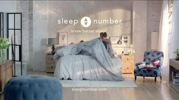 Sleep Number TV Spot, 'Get Your Best Sleep with our Adjustable Mattresses' - Thumbnail 8