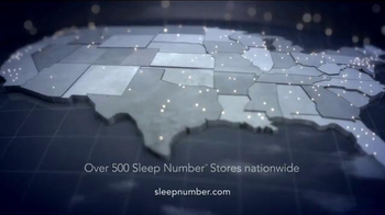 Sleep Number TV Spot, 'Get Your Best Sleep with our Adjustable Mattresses' - Thumbnail 6