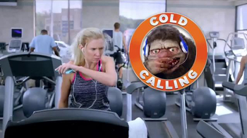 Zicam Cold Remedy Ultra Crystals TV Spot, 'Cold Calling' - Thumbnail 2