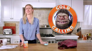 Zicam Cold Remedy Ultra Crystals TV Spot, 'Cold Calling' - Thumbnail 4