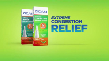 Zicam Cold Remedy Ultra Crystals TV Spot, 'Cold Calling' - Thumbnail 6