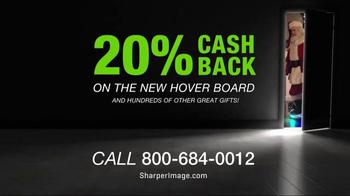Sharper Image TV Spot, 'Hover Board' - Thumbnail 5