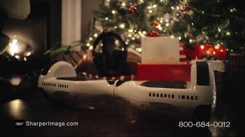 Sharper Image TV Spot, 'Hover Board' - Thumbnail 4