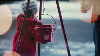 The Salvation Army TV Spot, 'Give' - Thumbnail 5