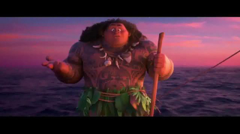 Moana - Alternate Trailer 42