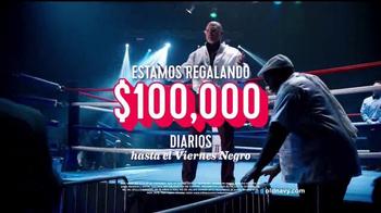 Old Navy TV Spot, 'Boxeo: 50 por ciento' con Diane Guerrero [Spanish] - Thumbnail 9