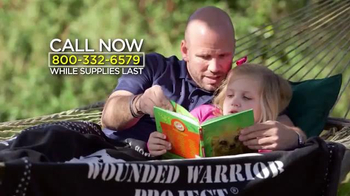 Wounded Warrior Project TV Spot, 'Service Member Dan Nevins' - Thumbnail 5