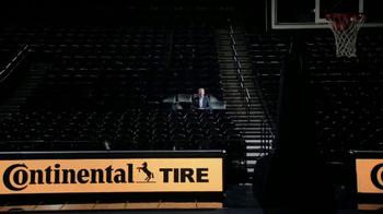 Continental Tire TV Spot, 'Distractor' Featuring Dan Patrick - Thumbnail 3