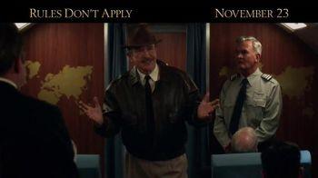 Rules Don't Apply - Alternate Trailer 6