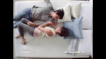 Mattress Firm TV Spot, 'Sleep Happy' - Thumbnail 3