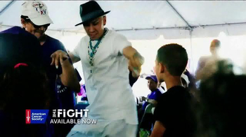 American Cancer Society TV Spot, 'Taboo: The Fight' - Thumbnail 8