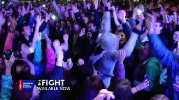 American Cancer Society TV Spot, 'Taboo: The Fight' - Thumbnail 9