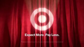 Target 10 Days of Deals TV Spot, 'Big Selfie' - Thumbnail 7