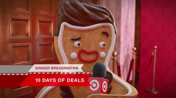 Target 10 Days of Deals TV Spot, 'Big Selfie' - Thumbnail 3
