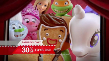 Target 10 Days of Deals TV Spot, 'Big Selfie' - 487 commercial airings