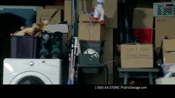 Public Storage TV Spot, 'Space Exploration' - Thumbnail 5