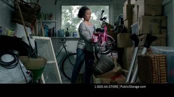 Public Storage TV Spot, 'Space Exploration' - Thumbnail 6