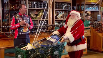 Bass Pro Shops 5 Day Sale TV Spot, 'Flashlights, Fleeces and Inflatables' - Thumbnail 2