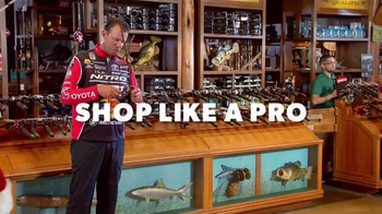 Bass Pro Shops 5 Day Sale TV Spot, 'Flashlights, Fleeces and Inflatables' - Thumbnail 3