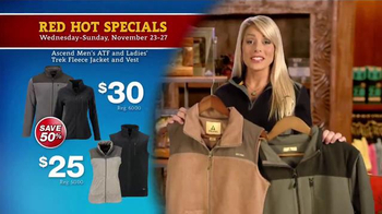 Bass Pro Shops 5 Day Sale TV Spot, 'Flashlights, Fleeces and Inflatables' - Thumbnail 6