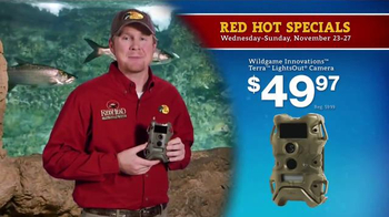 Bass Pro Shops 5 Day Sale TV Spot, 'Flashlights, Fleeces and Inflatables' - Thumbnail 7