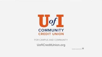 U of I Community Credit Union TV Spot, 'Fan of the Illini VISA' - Thumbnail 10