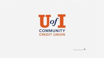 U of I Community Credit Union TV Spot, 'Fan of the Illini VISA' - Thumbnail 9
